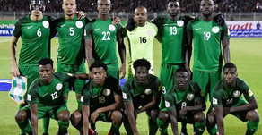 Possible Formations and Line-ups for the Super Eagles at the 2018 World Cup