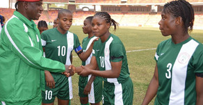 No Hat-trick of World Cup Participations for Nigeria in 2018 as Flamingoes Lose