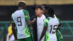 Have Rohr and the players Redeemed Themselves Following Win Against CAR?