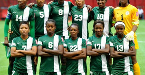 "Nigerian fans to wait a bit longer to see Super Falcons team ""A"" in action"
