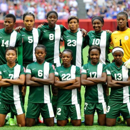 Super Falcons now fear no foes