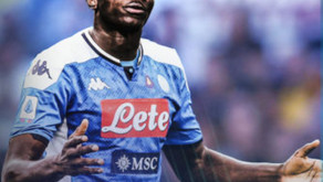 Victor Osihmen: Is there a route back to goals scoring for him in Napoli?
