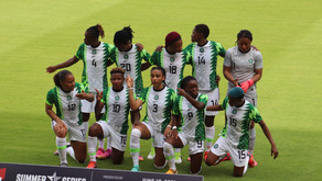 Are Super Falcons On Course To Take The World By Storm Following Draw To Portugal?