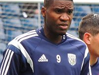 Ideye may return to Super Eagles Line-up