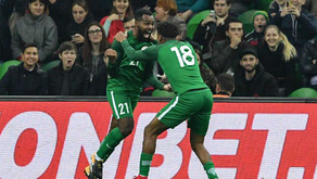 Steps In The Right Direction - Nigeria Football Federation