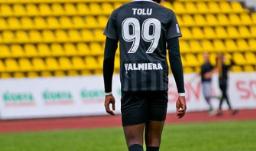 Tolu Arokodare Claims His Club is being Unreasonable