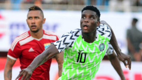 Paul Onuachu is long overdue for Super Eagles goal number 2