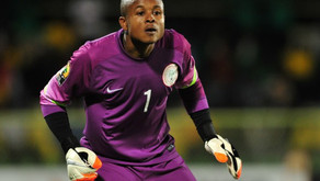 Super Eagles May Crash Out of CHAN