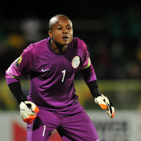 Ezenwa on the losing side