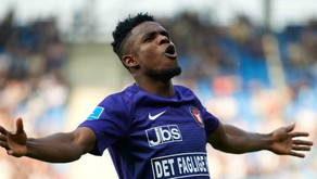 Frank Onyeka: what is his greatest asset?