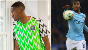 Why should Nigeria fans refuse to lose sleep over Adarabioyo or other dual nationality players?