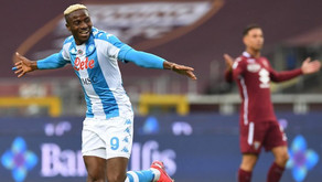 Can Victor Osimhen Go On To Become A Truly World Class Striker?