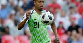 Ebuehi, Ejaria among Nigerians in action today