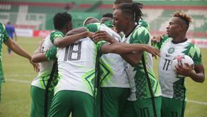 Can Benin Republic Bash Nigeria 2:0 As Razak Omotoyossi Predicted