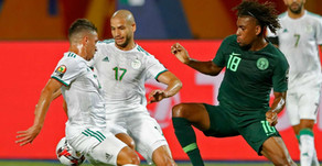 Can Nigeria avoid 2 defeats in a row when facing Tunisia this week?