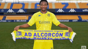 Impressive Kelechi Nwakali powers Alcorcon to 2 wins in just 3 games