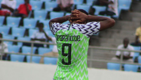 Was Desire Oparanozie's exclusion from the Super Falcons malicious?