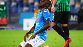 Why is Victor Osimhen Struggling for goals at Napoli?