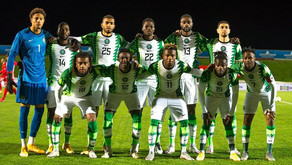 Are Gernot Rohr's Super Eagles back on track for greatness?