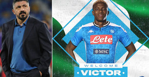 Victor Osimhen: what can we expect of him after moving to Italy?