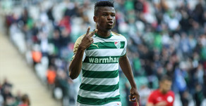 Mikel Agu to France; Set to Cement a Place in Super Eagles?
