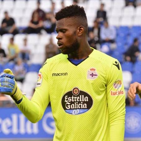 Uzoho goes down with Elche in 2:1 away defeat to Tenerife