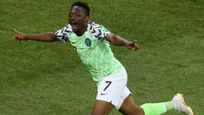 Does Ahmed Musa Deserve Continued Super Eagles Invitations?