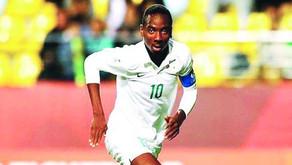 Has Kelechi Nwakali's Super Eagles Chances Evaporated With La Liga 2 Move?