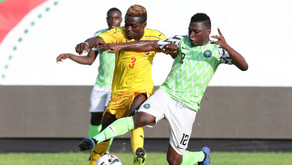 Should The Homebased Super Eagles Be Overawed By Mexico?