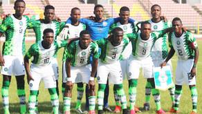 How come Fatai Amoo's Wafu Eaglets played an insipid brand of football?