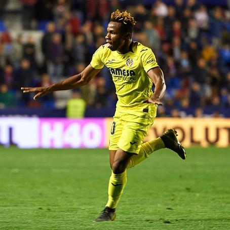 Samuel Chukwueze to Barcelona; good or bad move?
