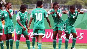 Super Falcons: Can Coach Randy Waldrum lead Nigeria to greatness?