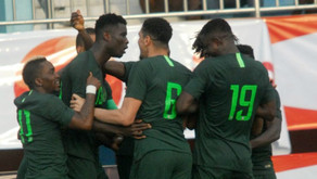 Paul Onuachu: Route 1 Football is perhaps his route to Super Eagles breakthrough