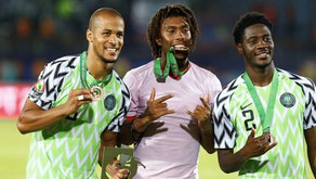 Alex Iwobi: why does he perform well for Nigeria but struggle at Everton?