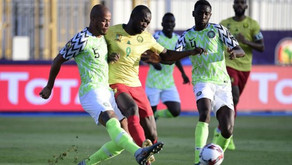 Cameroon Fans To Celebrate Win Against Nigeria On Social Media