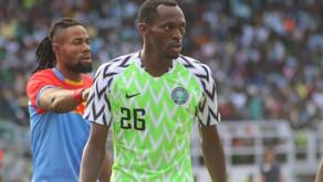 Simy Nwankwo: has he earned a recall to the Super Eagles?