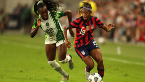USA 2 : 0 Nigeria : Was This A Respectable Scoreline For The Super Falcons?
