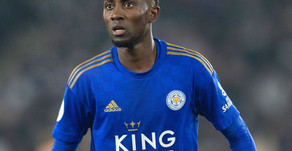 Wilfred Ndidi: does Tottenham have a chance of signing him?