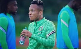 Can Chidera Ejuke come good for CSKA Moscow and the Super Eagles?