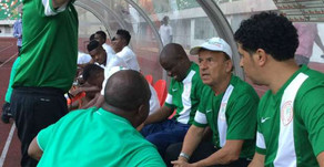 Has the Super Eagles of Nigeria taken 2 steps backwards after  recording a draw against Tunisia?
