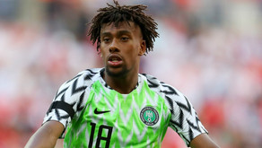 Is Alex Iwobi Actually Improving or Regressing Under Rafa Benitez?