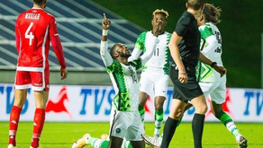 Super Eagles: Which Players Will Make Up The Starting 11 Against Sierra Leone?