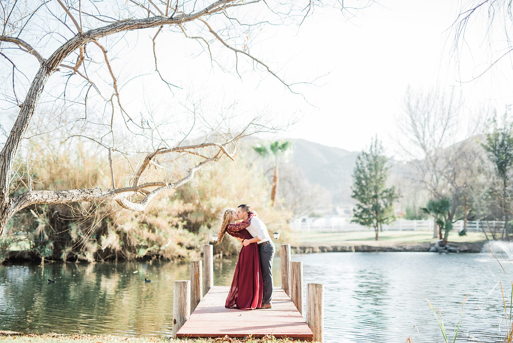 Murrieta Wedding and Portrait photographer - Southern California