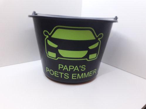 Papa's Poets Emmer 'Auto'