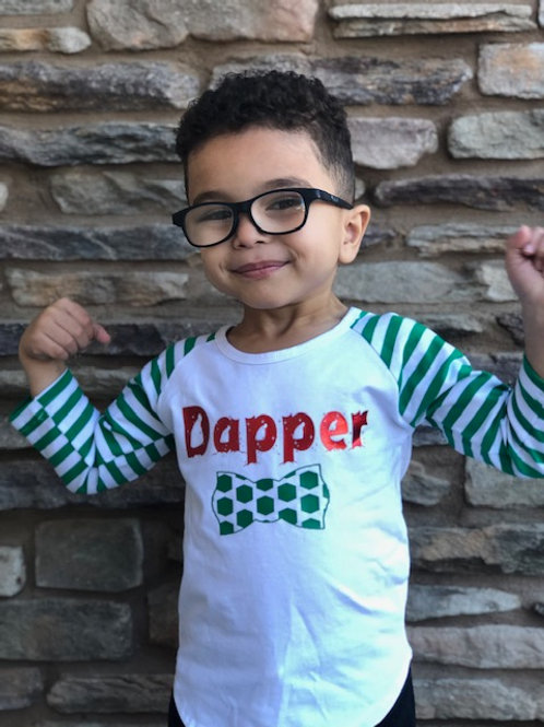 December's Dapper Lad