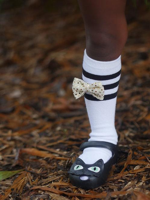 Change A Bow Socks