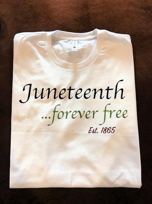 Juneteenth Sparkle
