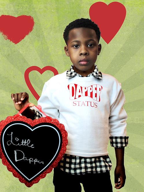 February's Little Dapper
