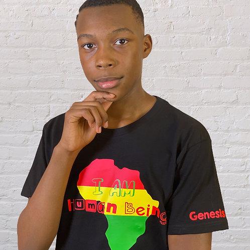 I Am Africa