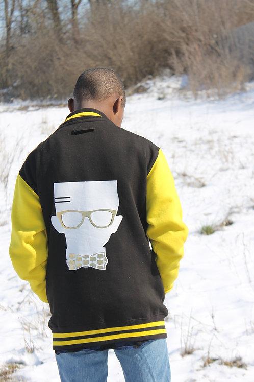 Dapper Lad Varsity Jacket Remix